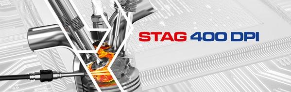 """Результат пошуку зображень за запитом """"STAG DPI 400 LPG"""""""